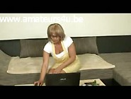Amateur Treesome Trio Wife Swinger (6)