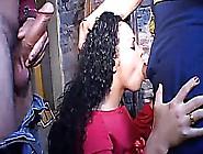 Sexy Phat Azz Brazilian 1