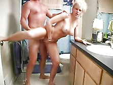 Busty Big Booby Mature Babe Moans Loud After Getting Pounded Har