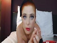 Hot Pornstar Anal Pov And Creampie