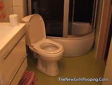 Week 12 Toilet Dumps