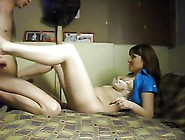 So Sexy Wife In Homemade Sex Tape