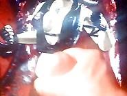 Cum Tribute Sonya Blade (Mortal Kombat)