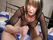 Sultry Milf Makes Him Cum 3 Times