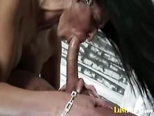 Video Porno Italia Con La Tetona Arrapatissima E Il Suo Uomo