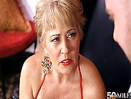 50 Plus Milfs Tracy Licks