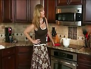 Jodi West-On The Kitchen Table