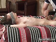 Naked Young Boys And Mature Men Slippery Cum Gushing Elijah