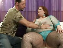 Plump Mature - Gingerhead Bbw Doing Blowjob