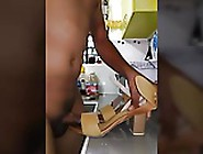 Fuck And Cum Inside Sister's Stella High Heels