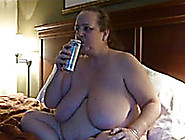 Busty Bbw Mature White Wife Helping Me Make A Porn Video