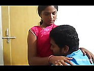 B-Grade Tamil Actress Romance Porn Video