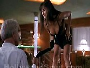 Demi Moore Sex Scene Striptease