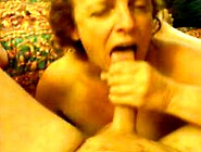 Mom Sucking And Rimming Me
