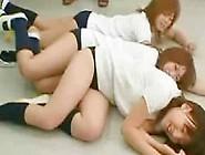 Japanese Dildo Training...
