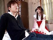All Japanese Pass - Sexy Hottie Pleasures A Stiff Shlong