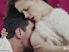 Horny Pornstar Chanel Preston With Big Boobs Gets Buttfucked