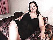 Busty Bbw Glory Foxxx Blowjobs Three Meety Cocks