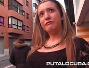 Pilladas Mar (Torbe Picks Up On The Street Again!)