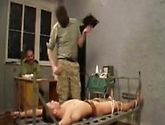 Soldier Is Torture - Discipline For Boys
