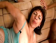 Mother And Daughter Foursome. Flv