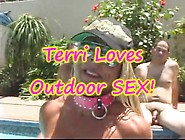 Youporn - Milf With Huge Clit Gang Banged At Pool