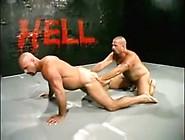 Wrestling Club Rip N Strip 1