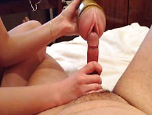 Dirty Russian Teen Pleasure Young Man Cock