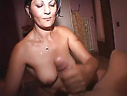 Aged Italian Lady Can't Live Without Anal