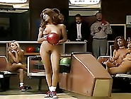Naked Bowling - Strike Three