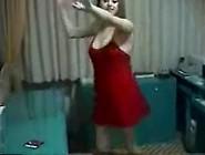 Hawt Arab Lady Home Episode