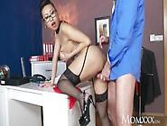 Mom Asian Big Boobs Milf Orgasms On Big Cock Before Heavy Facial