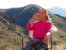 Crazy Pornstar Katy Caro In Best Outdoor,  Facial Sex Movie