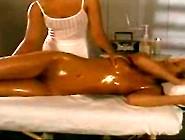 Lesbian Massage Training