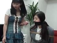 Japanese Damsel