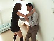 Lynch Holy Strap-On Dildo! The Butt Pounding Makutsu Kazoo