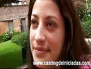 Casting De Iniciadas Isabel