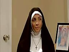 The Mother Superior