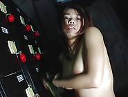 Daiya Japan Gogo Girl Teasing Boobs Dance