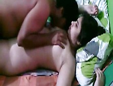 Bangla Big Boobed Friends Wife Enjoyed On Cam Full Video