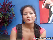 Christina Aguchi In Slutty Campus #5
