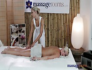 Massagerooms Video: Lola On Vera