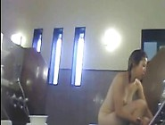 Locker Room Voyeur Video