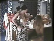 Kathy Kersh, Marta Kristen In Gemini Affair (1975)