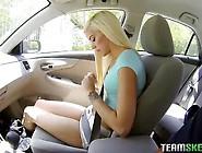 Teens Love Money - Hallie Von