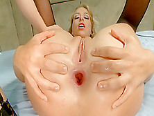 Incredible Fetish,  Anal Sex Clip With Hottest Pornstars Zoey Mon