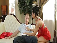 Mom Seduced Son Easily - Watch More