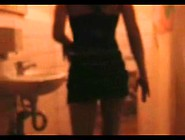 Theatersex - Wife Sucking Strangers In Public Men's Room At The