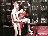 Fetished Crossdresser Wanna Be Fucked