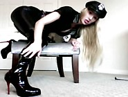 Jerk For Her Boots